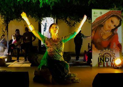 India Film Fest Presicce 2018