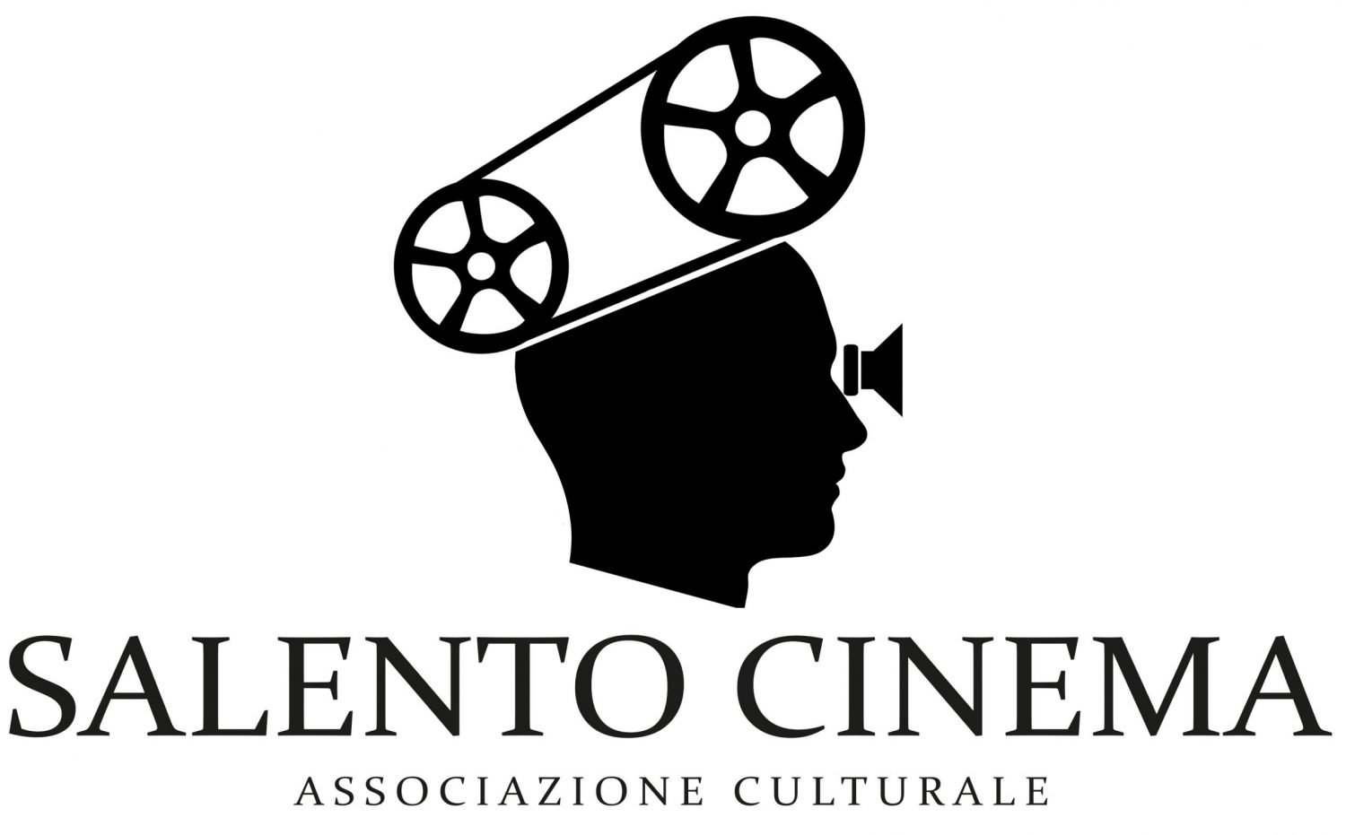 salento Cinema logo Black