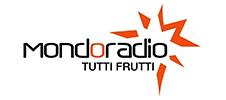 Mondo radio logo