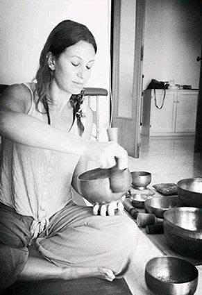 Sara Siviero Yoga